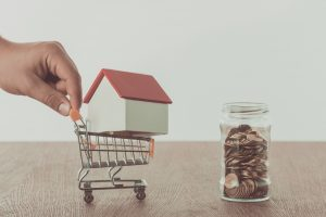 חיסכון כסף בקניית בית